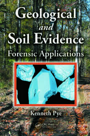 Geological and Soil Evidence: Forensic Applications