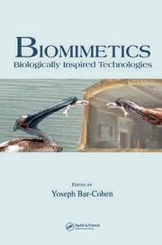 Biomimetics: Biologically Inspired Technologies