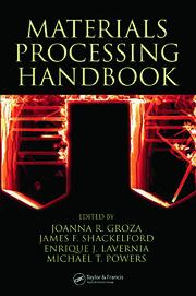 Materials Processing Handbook