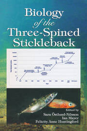 Biology of the Three-Spined Stickleback