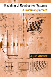 Modeling of Combustion Systems: A Practical Approach