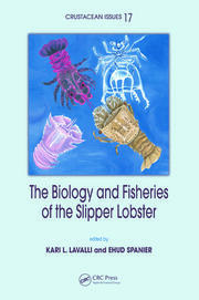 The Biology and Fisheries of the Slipper Lobster