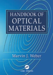 Handbook of Optical Materials