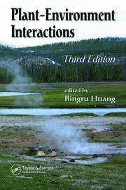 Plant-Environment Interactions