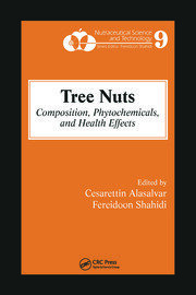 Tree Nuts: Composition, Phytochemicals, and Health Effects