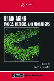 Brain Aging: Models, Methods, and Mechanisms