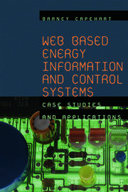 Web Based Energy Information and Control Systems: Case Studies and Applications