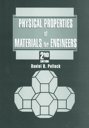 Physical Properties of Materials for Engineers