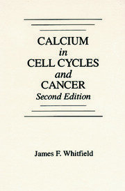Calcium in Cell Cycles and Cancer