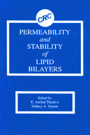 Permeability and Stability of Lipid Bilayers