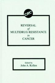 Reversal of Multidrug Resistance in Cancer