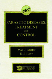 Parasitic Diseases: Treatment & Control