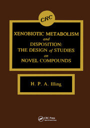 Xenobiotic Metabolism and Disposition - 1st Edition book cover