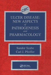 Ulcer Disease - 1st Edition book cover
