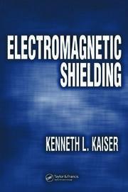 Electromagnetic Shielding