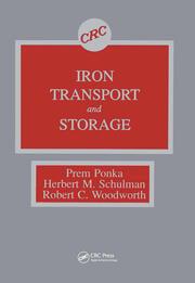 Iron Transport and Storage
