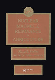 Nuclear Magnetic Resonance in Agriculture