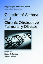 Genetics of Asthma and Chronic Obstructive Pulmonary Disease