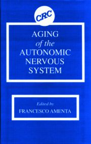 Aging of the Autonomic Nervous System