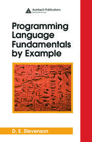 Programming Language Fundamentals by Example