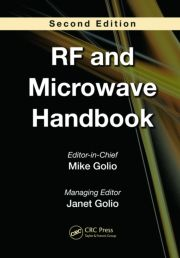 The RF and Microwave Handbook - 3 Volume Set