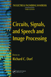 Circuits, Signals, and Speech and Image Processing