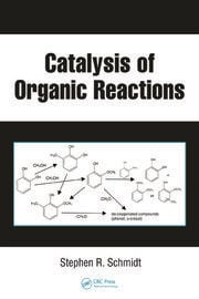 Catalysis of Organic Reactions: Twenty-first Conference