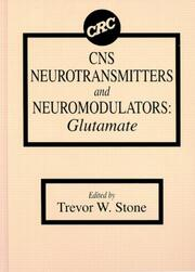 CNS Neurotransmitters and Neuromodulators: Glutamate