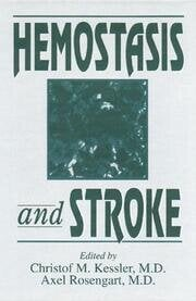 Hemostasis and Stroke