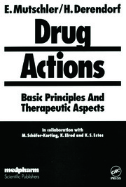 Drug ActionsBasic Principles and Therapeutic Aspects