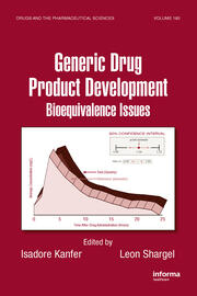 Generic Drug Product Development: Bioequivalence Issues
