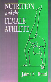 Nutrition and the Female Athlete