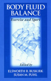 Body Fluid Balance: Exercise and Sport
