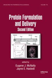 Protein Formulation and Delivery
