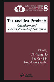 Tea and Tea Products: Chemistry and Health-Promoting Properties