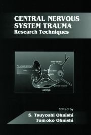 Central Nervous System Trauma: Research Techniques