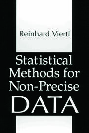 Statistical Methods for Non-Precise Data