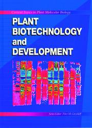 Plant Biotechnology and Development