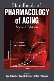 Handbook of Pharmacology on Aging