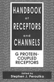 Handbook of Receptors and Channels: G Protein-Coupled Receptors