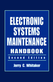 Electronic Systems Maintenance Handbook