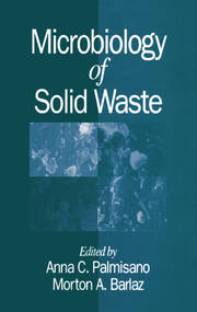 Microbiology of Solid Waste