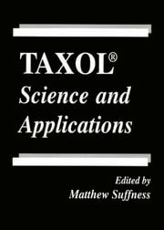 Taxol: Science and Applications