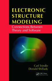 Electronic Structure Modeling: Connections Between Theory and Software