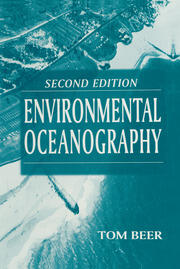 Environmental Oceanography