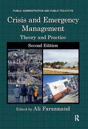 Crisis and Emergency Management: Theory and Practice, Second Edition