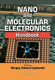 Nano and Molecular Electronics Handbook