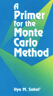 A Primer for the Monte Carlo Method