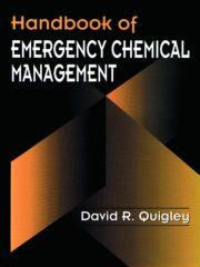 Handbook of Emergency Chemical Management