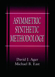 Asymmetric Synthetic Methodology